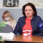 Елена Волкова: На каждом избирательном участке работают наши наблюдатели