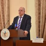 Александр Гуляков обсудил перспективы взаимодействия «Аэрофлота» и ПГУ