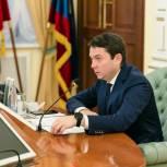 Андрей Чибис: «Единая Россия» в Мурманской области подтвердила высокий уровень доверия