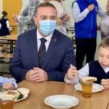 В Солнечногорске единороссы продолжают мониторинг школ