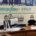 Юрий Баранчук победил на допвыборах в Тюменскую областную думу