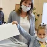«Единая Россия» лидирует на выборах в Липецкий горсовет