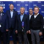 В Пензенской области избирательная кампания прошла успешно