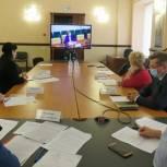 В «Единой России» воронежцам оказали содействие в прохождении реабилитации и во внеочередном проведении операций