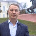 Аркадий Фомин поблагодарил жителей региона за активную гражданскую позицию