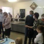 Депутаты-единороссы Сергиево-Посадского округа провели комплексный мониторинг школ