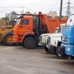 В Сормове проверяют готовность коммунальщиков к зиме