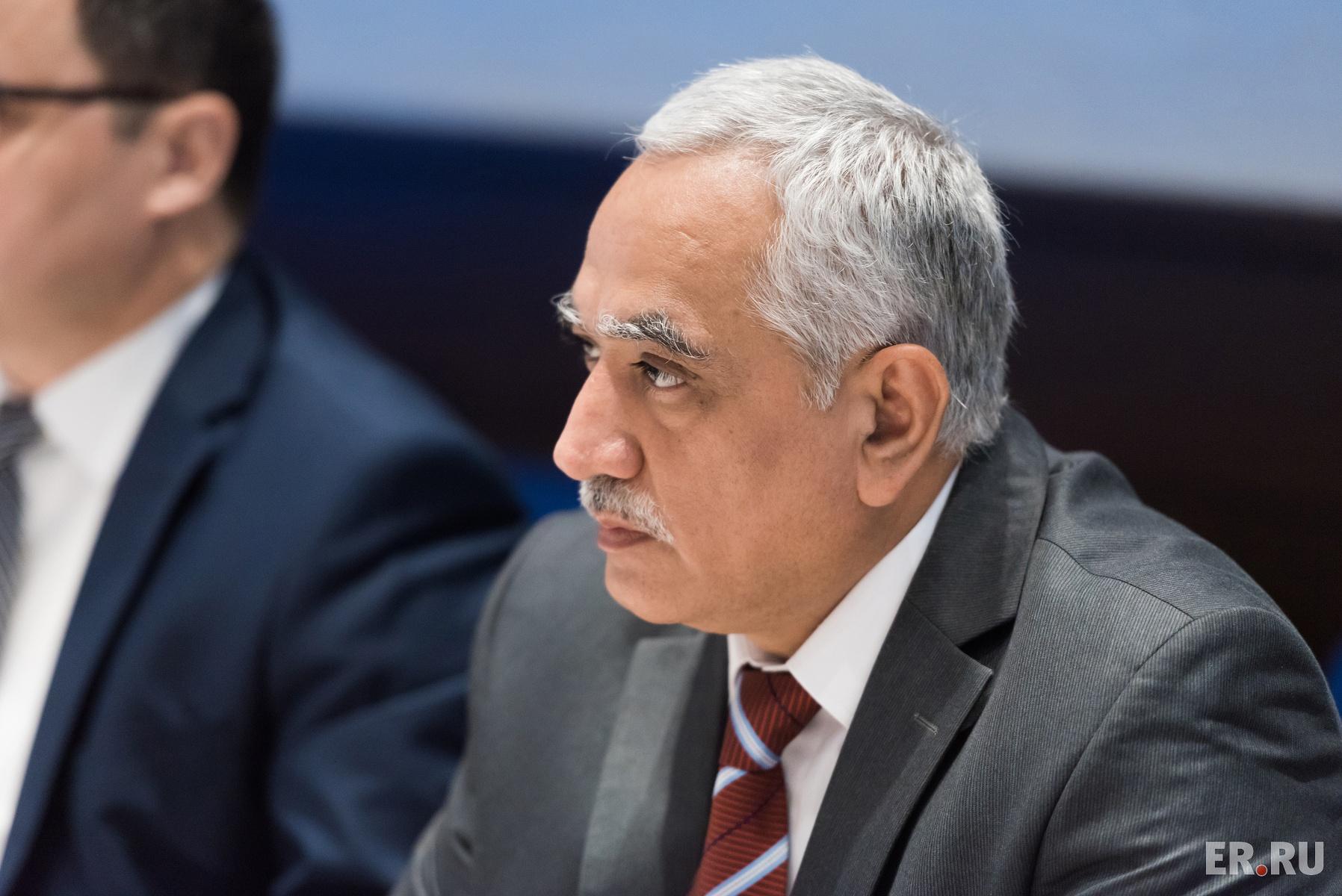 Межпартийные консультации с Либерально-демократической партией Узбекистана