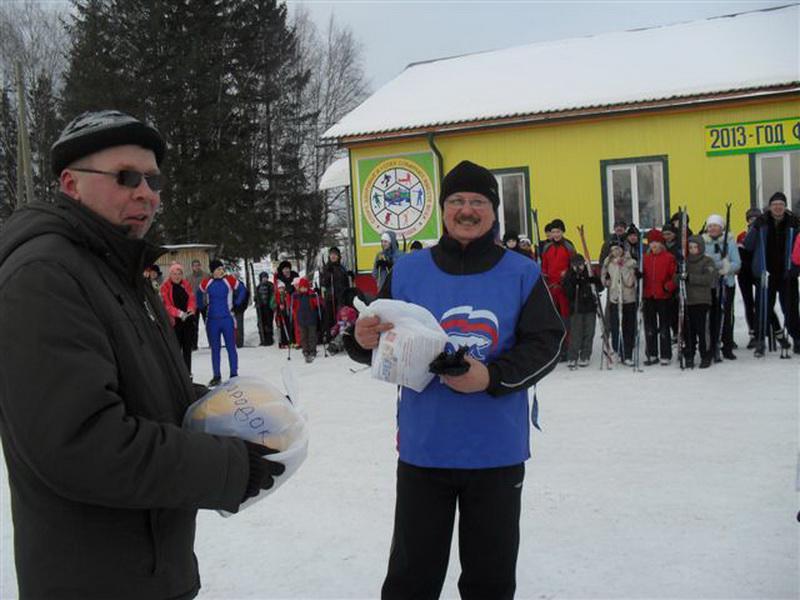 """""""Лыжня России - 2013"""""""