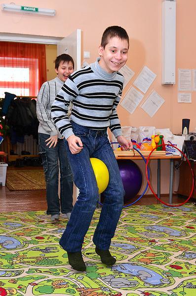 Силами «ЕДИНОЙ РОССИИ» в Сосногорске состоялось спортивно - развлекательное мероприятие «Эх, добры молодцы»