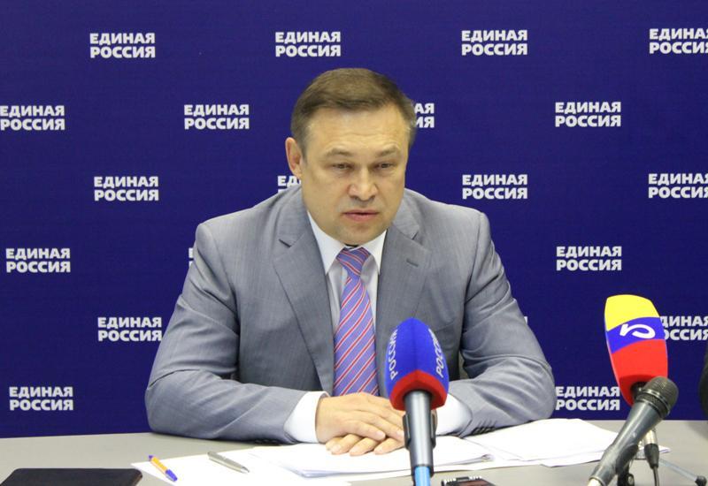 Пресс-конференция по итогам выборов