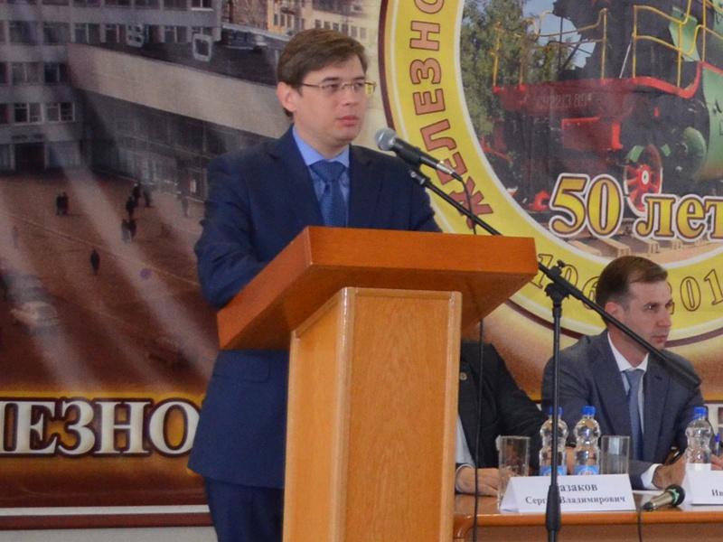 Встреча участников предварительного голосования с населением в Железнодорожном районе Пензы