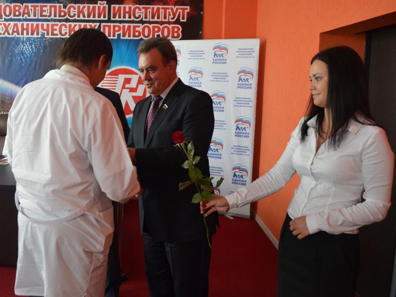 Валерий Лидин: «Сегодня как никогда важно работать сообща»