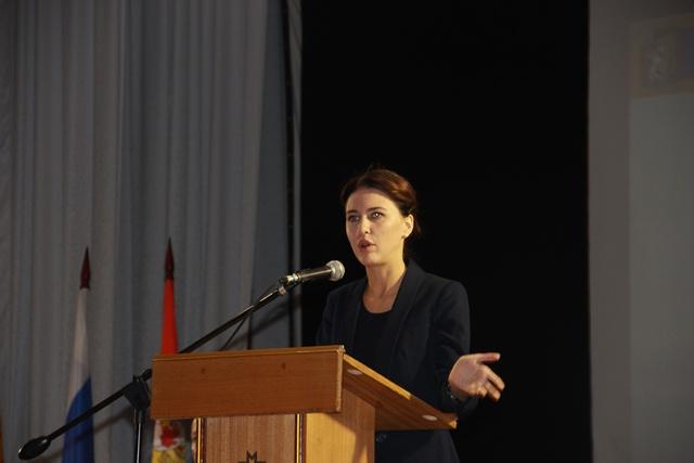 Итоги социально-экономического развития Красночетайского района за первое полугодие 2016 года