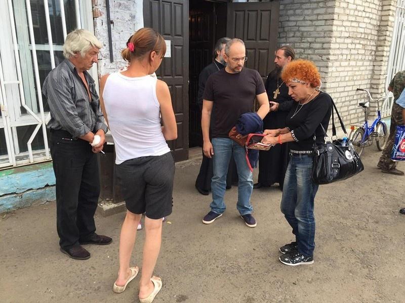 Депутат Госдумы Николай Николаев работает в регионе