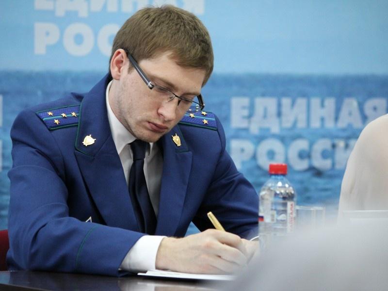 Николай Николаев встретился в Иркутске с «обманутыми дольщиками»