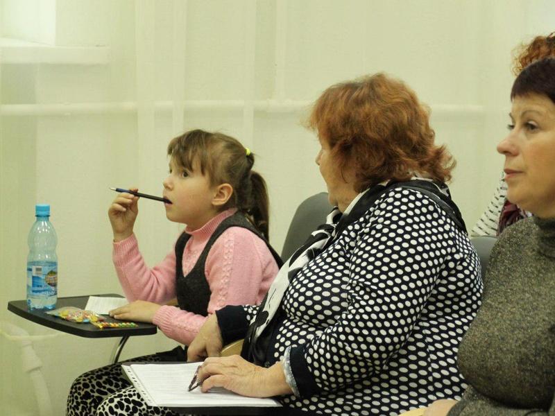 Единая Россия провела собрание опекунов детей-сирот в рамках партийного проекта «России важен каждый ребенок»