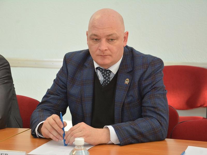 """Заседание общественного совета партпроекта """"Локомотивы роста"""""""