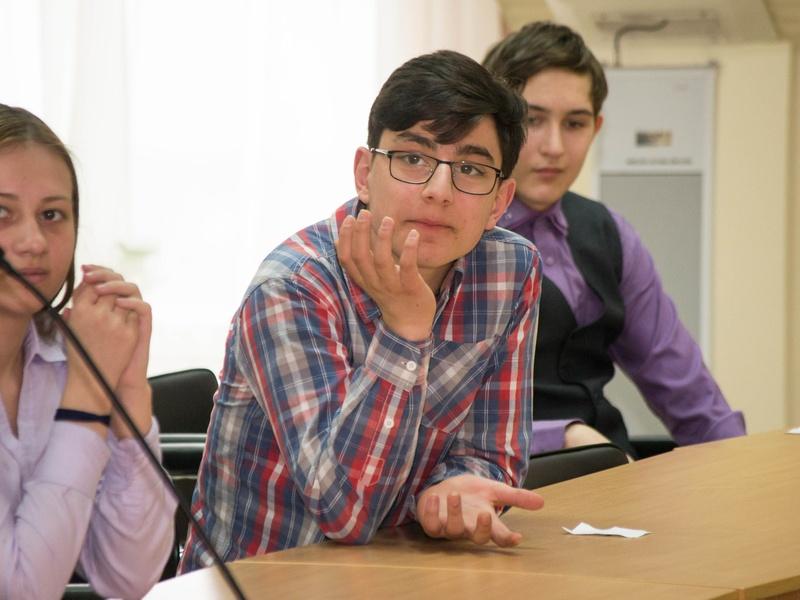 В рамках партпроекта «Новая школа» в Иркутске прошел образовательный форум
