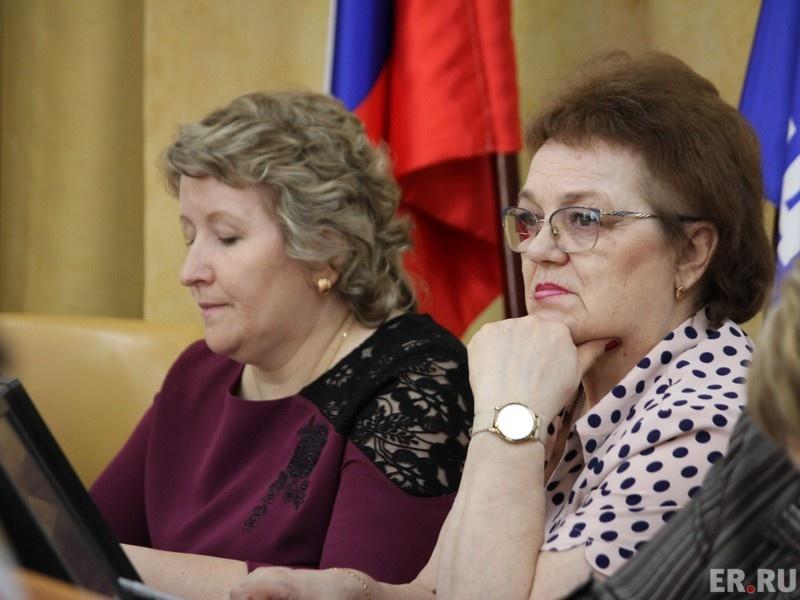 В Иркутске состоялась дискуссия «Единая Россия. Направление 2026»