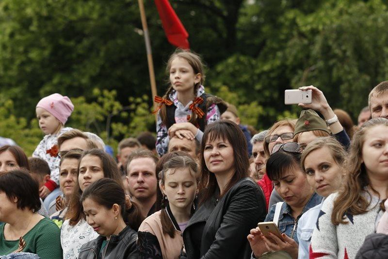 Фото: Ярослав Потапов. Администрация города Краснодара.