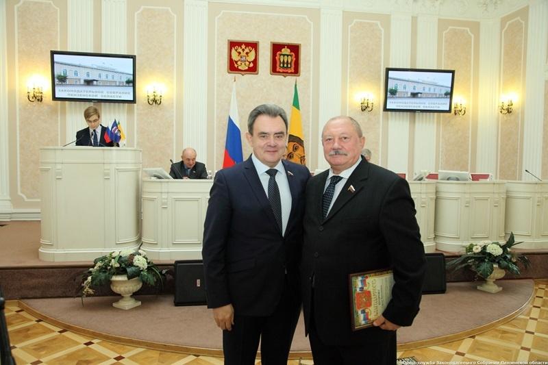 В Законодательном Собрании состоялось четырнадцатое заседание фракции «Единая Россия»