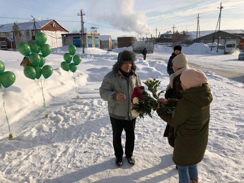 День защитника Отечества на Ямале_(Пуровский район)