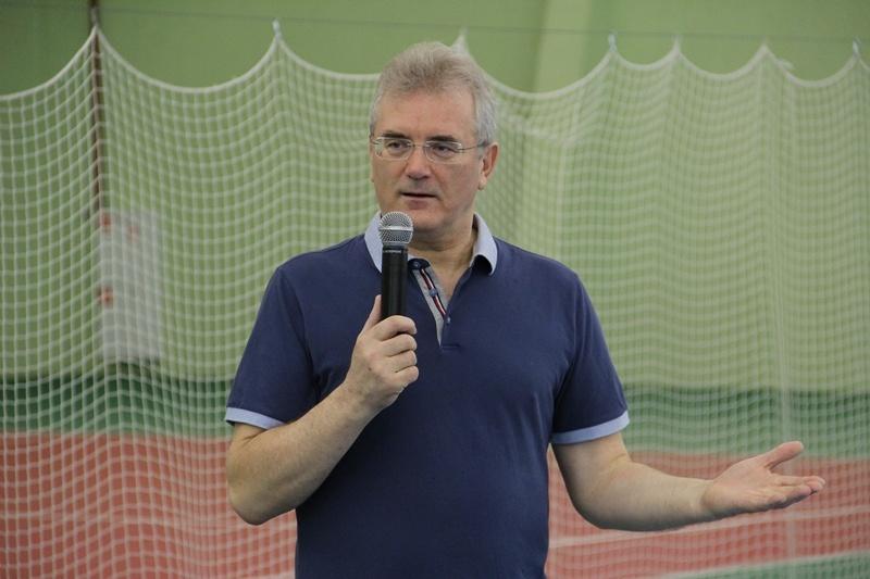 В Пензе состоялся теннисный турнир, посвященный Восьмому марта