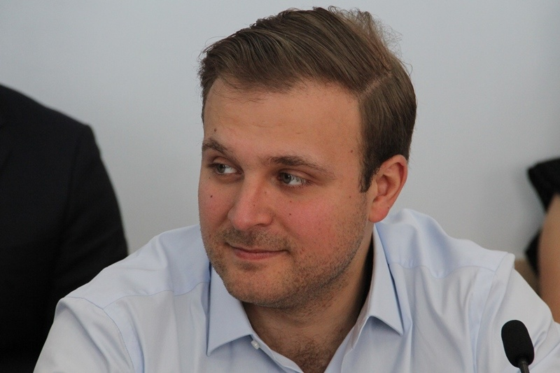 В Краснодарском региональном отделении Партии прошло обсуждение реализации национальных проектов