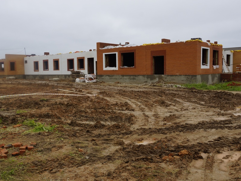 В Удмуртии продолжается мониторинг нацпроектов. Увинский район