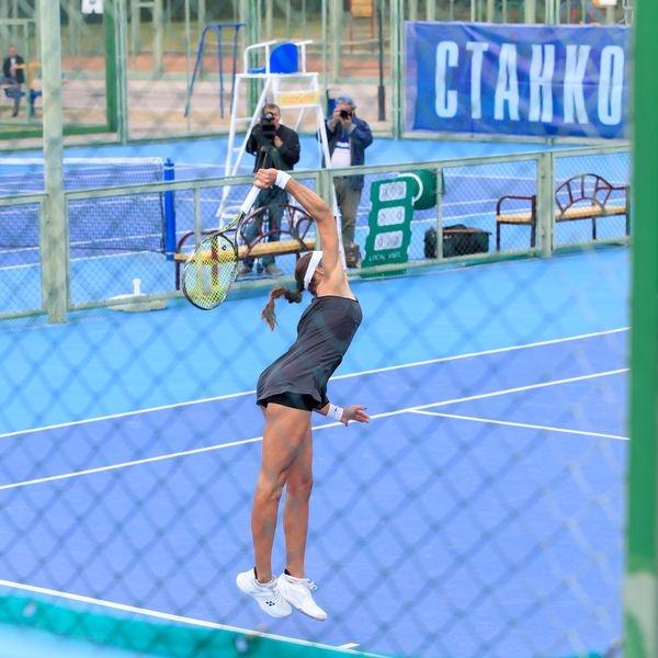 1 сентября состоялся решающий матч турнира «Penza Cup»