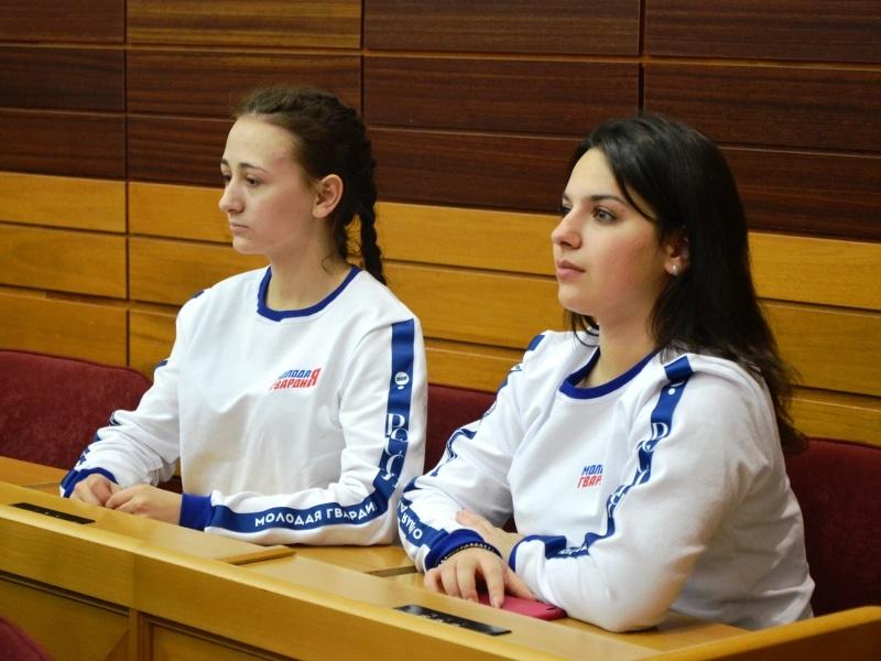 В Приамурье состоялась Конференция Амурского регионального отделения Партии «Единая Россия»