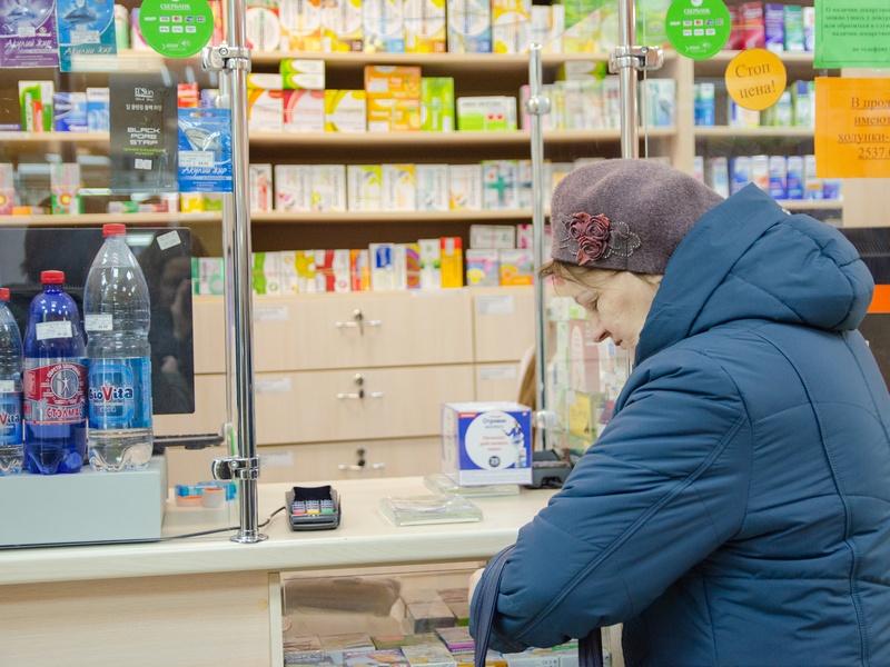 Мониторинг цен на медицинские маски и противовирусные препараты