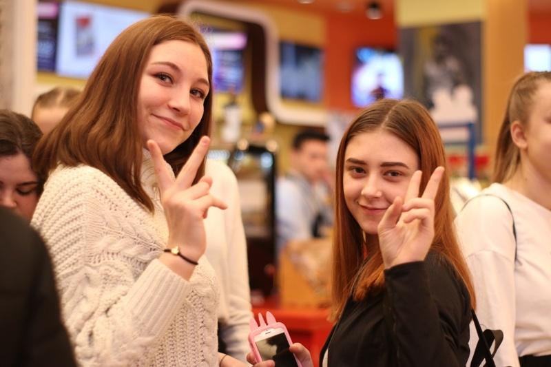В Ростове стартовала акция бесплатных показов фильмов о войне для школьников и студентов
