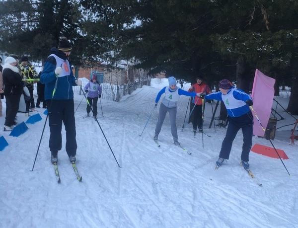 Вечерняя лыжная гонка, 21.02.2020