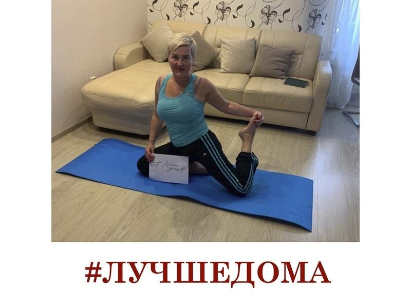 Лариса Кожевина, депутат Законодательного собрания Вологодской области