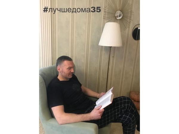 Михаил Громов, депутат Вологодской городской Думы