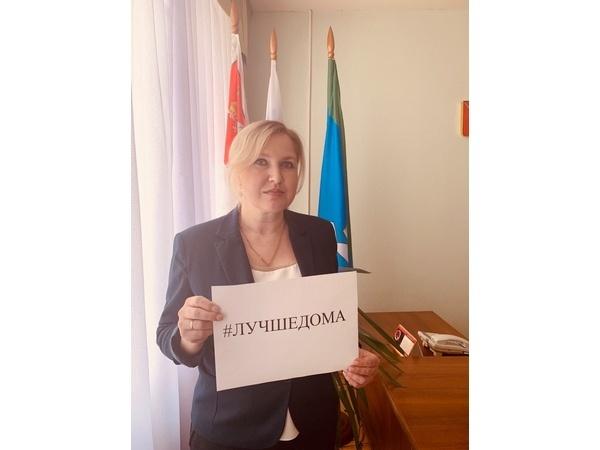 Татьяна Жирохова, Секретарь Бабушкинского местного отделения