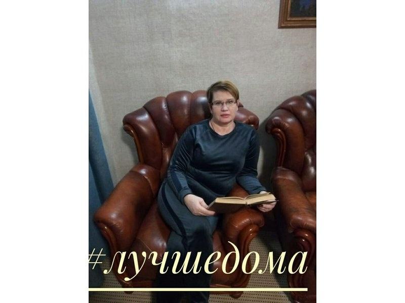 Зинаида Костина,  депутата Земского Собрания Устюженского муниципального района
