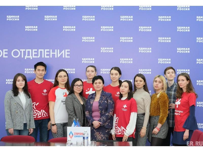 Семинар по теме онкопрофилактики организовали сторонники Партии