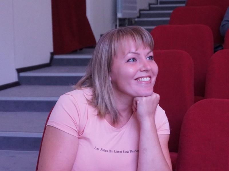 Межрайонный семинар «Женский диалог», г. Каргополь, 21 августа 2020 года.