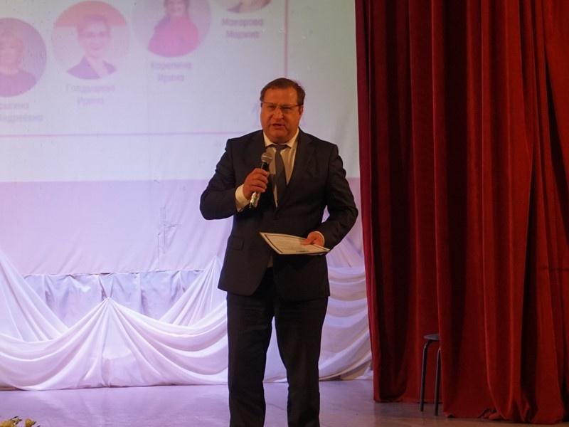Межрайонный семинар «Женский диалог», пос. Плесецк, 21 августа 2020 года.